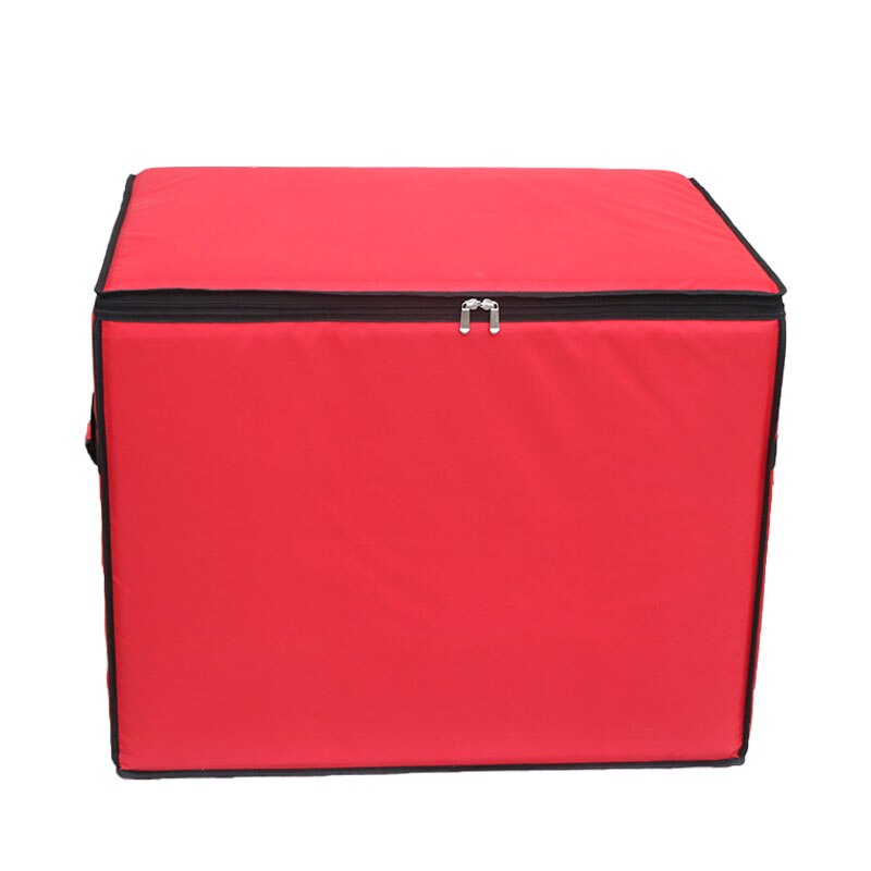 288L zipper, extra large foam insulation box, box takeaway, delivery box, fresh fruits and vegetables, fresh delivery and refrig