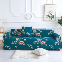 cartoon elastic sofa cover for living room sectional armchair all inclusive stretch couch cover nonslip slipcover 1234 seater