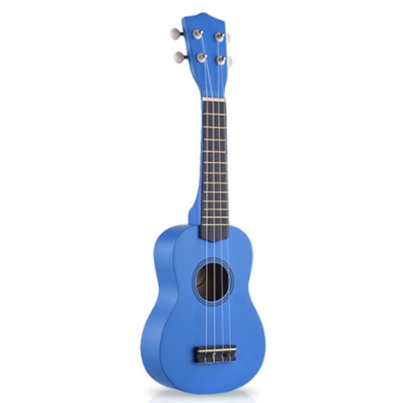 Hot AD-21-Inch Wooden Ukulele Musical Instrument Children and Music Beginner Guitar