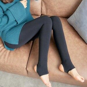 Women Bare Leg Artifact  Feeling Nature Explosions Leggings Tights Silk Stockings Velvet Models