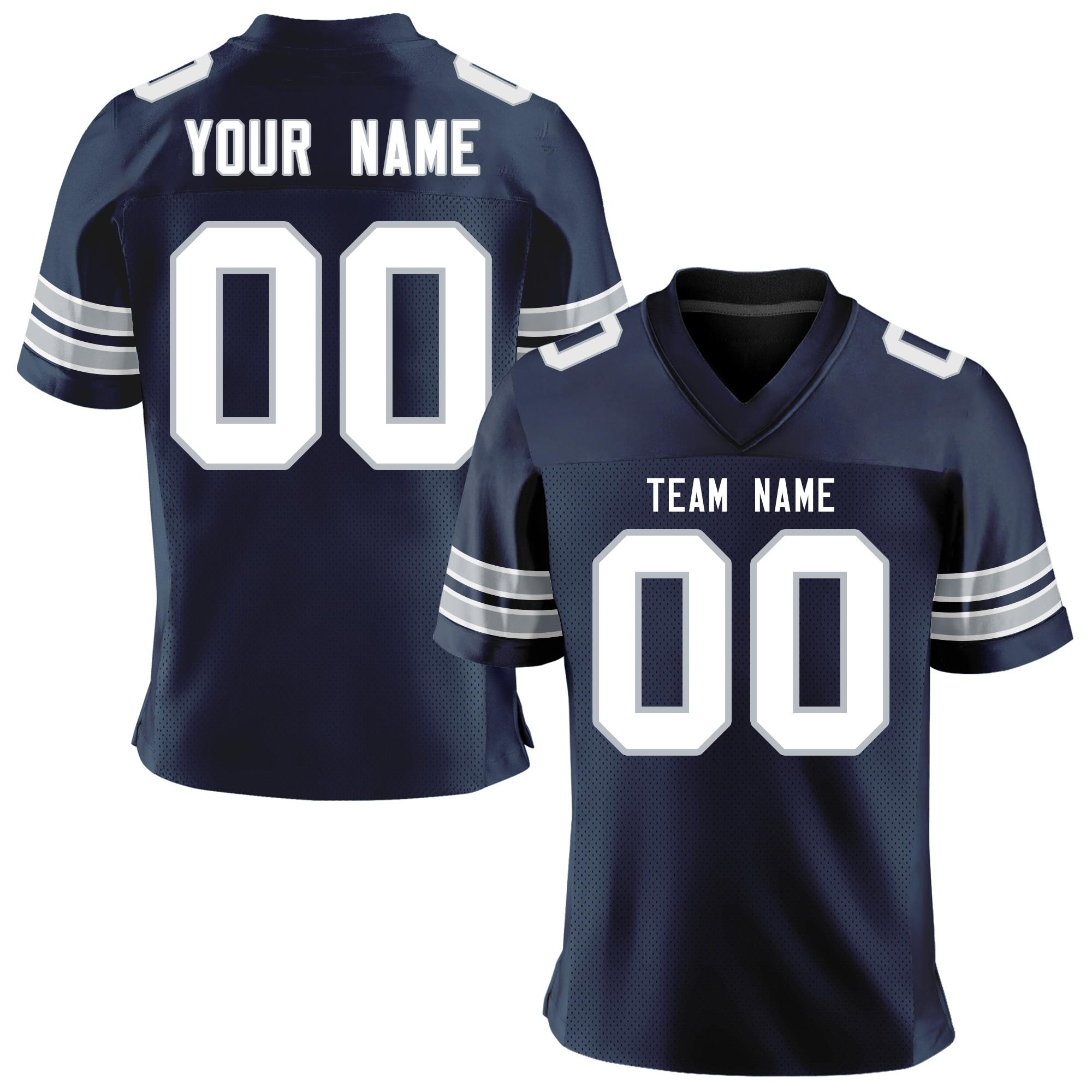 Индивидуализированная спортивная одежда, футбольные майки для мужчин, сетчатые футболки, полностью сублимированная ваша команда, Имя и ном...