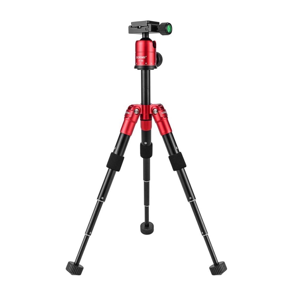 Mini trípode para cámara de vídeo trípodes flexibles para Camaras profesionales con...