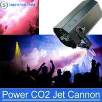 powerful co2 jet cannon machine spray powerful blast 1400psi high pressure dmx cryo co2 jet machine stage effect