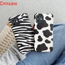 Fashion Animal Pattern Phone Cases For OPPO A12 A12E A5S A3S A9 A5 A9 A31 2020 F11 Pro F9 A83 F1S Ze