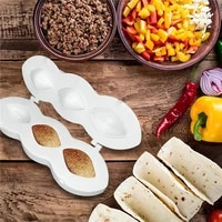 2021 meatball maker manual meatloaf mold maker kibbeh press minced meat processor cake desserts kitchen tools home meat pie