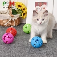 bps cat toy ball rubber catnip molar tooth cat nip cats products for pets kitten accessories catch me game