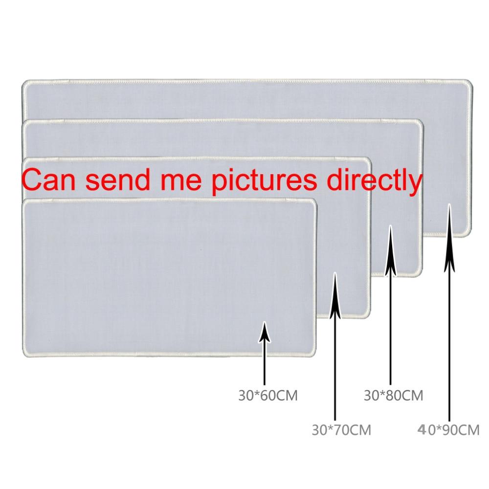 Mairuige пользовательский запирающийся край или RGB светодиодный коврик для мыши с логотипом компании, рекламные игры, большой размер, коврик дл...
