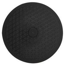 Heißer 12 Zoll Bonsai Plattenspieler Rotierenden Platte Rad Revolving Home Küche Display Stand
