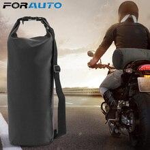 Moto sac extérieur PVC sac sec sac étanche 10L 15L 20L 30L, épaule, sac, plongée, natation, randonnée conduite voyage Kits