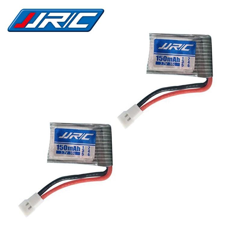 3,7 V 150 Mah 30c Akku Für JJrc H2 H8 H48 U207 Rc Quadclaptar Ersatzteile 3,7 V 150 mah Lipo Batterie H8 Drone Spielzeug