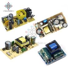Module dalimentation de commutateur   En forme de batterie 5V 2A 2000mA / 5V 2.5A / 12V 1A / 5V 600mA pour remplacer lalimentation de la réparation, panneau