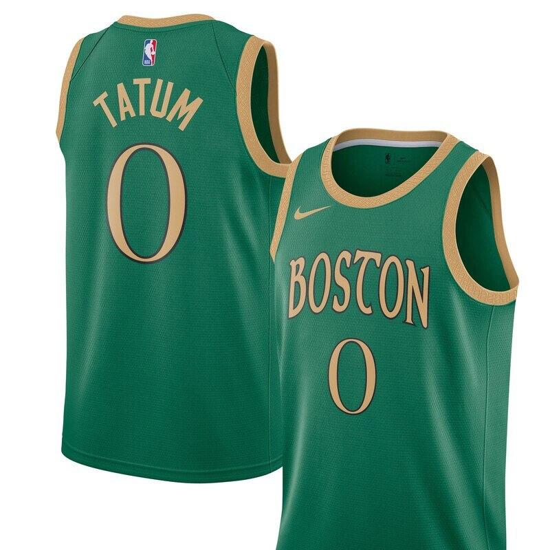 Camiseta NBA 8 Walker, camisa de Baloncesto de 0 Tatum, Camiseta corta,...