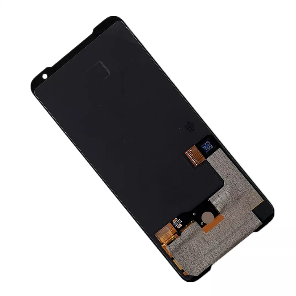 Original Display For Asus ROG Phone 2 ZS660KL LCD Display Touch Screen Digitizer For Asus ZS660KL LCD I001D Replacement Parts enlarge