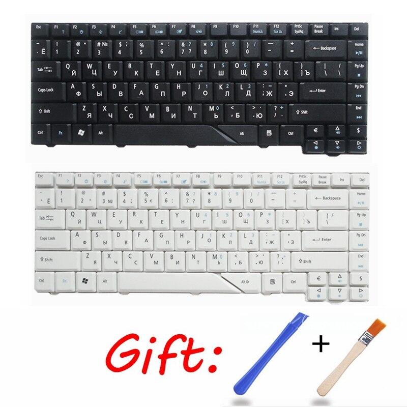 Russische Laptop Tastatur für Acer Für Aspire 4710 5310 4210 4220 4520 4720 4920 5220 5520 5710 5720 5910 5920 5930 6920 5530G 553