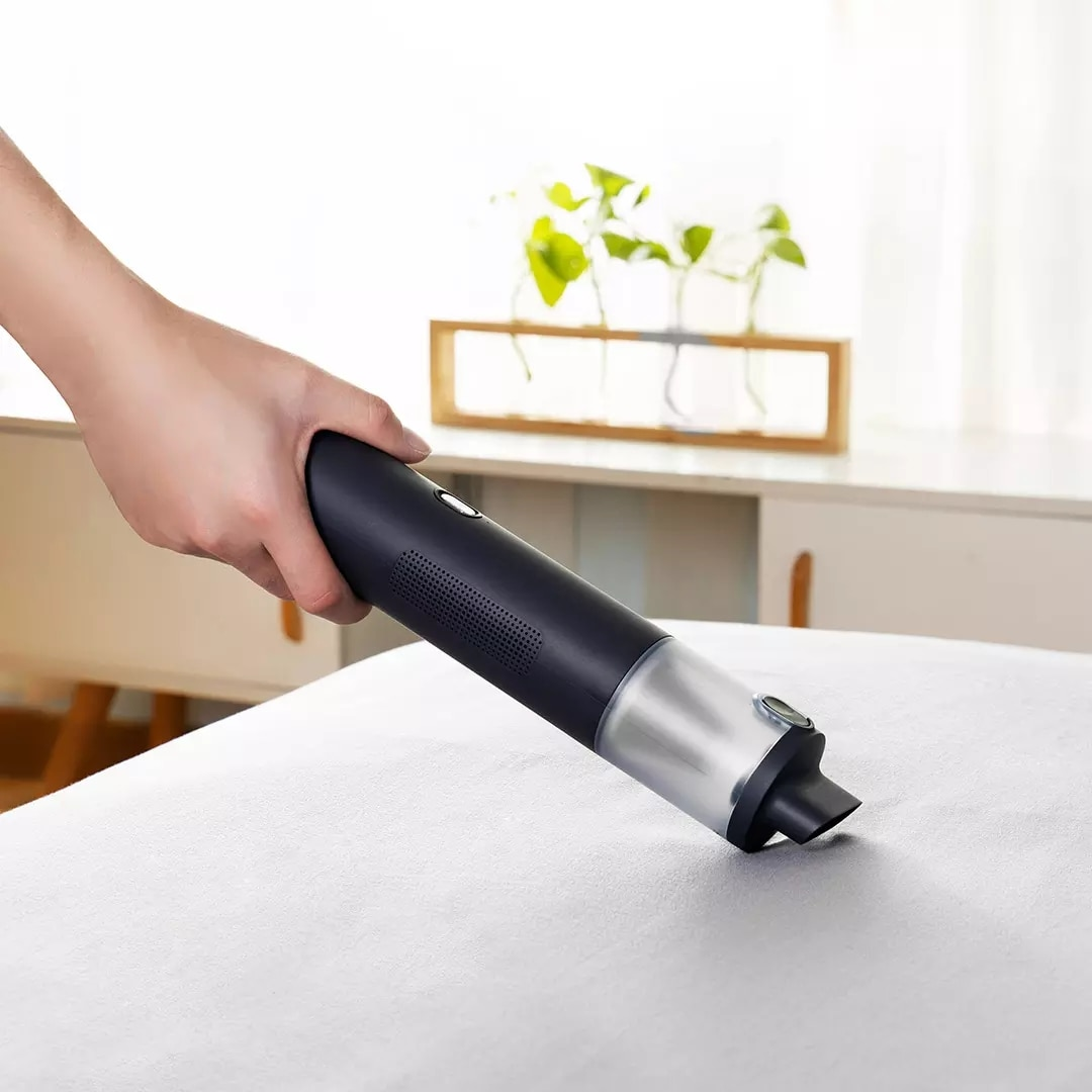 Xiaomi Lydsto 10000PA 150PSI Wireless Handheld Vacuum Cleaner & Air Pump 2in1 Multifunctional Dust Collector for Car Home Office enlarge