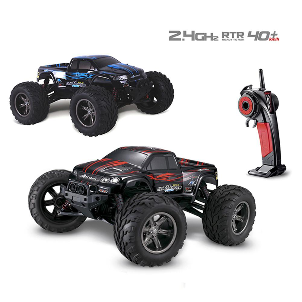 Xinlehong 9115 2.4 ghz 2wd 1/12 40km/h rtr elétrico de alta velocidade rc carro suv veículo modelo rádio controle remoto veículo brinquedos carros