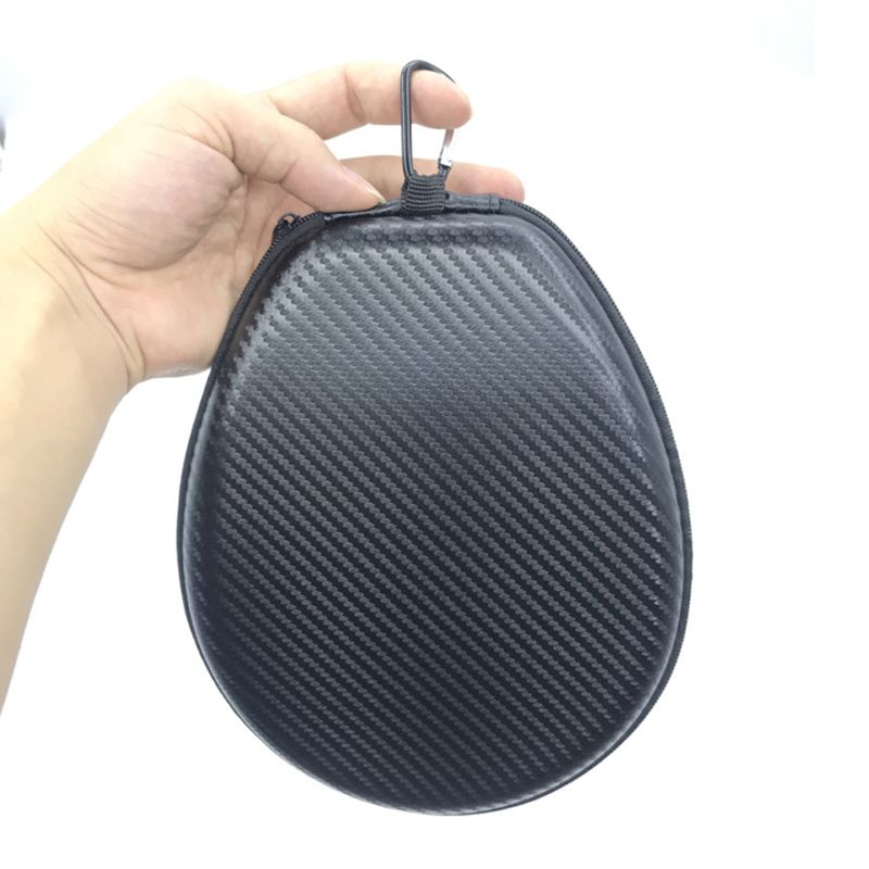 Headphone Case Cover Headphone Protection Bag Cover TF Cover Earphone Cover for Sony SBH80 MDR-EX750BT XB70BTM MUC-M2BT1,WI-C400 enlarge