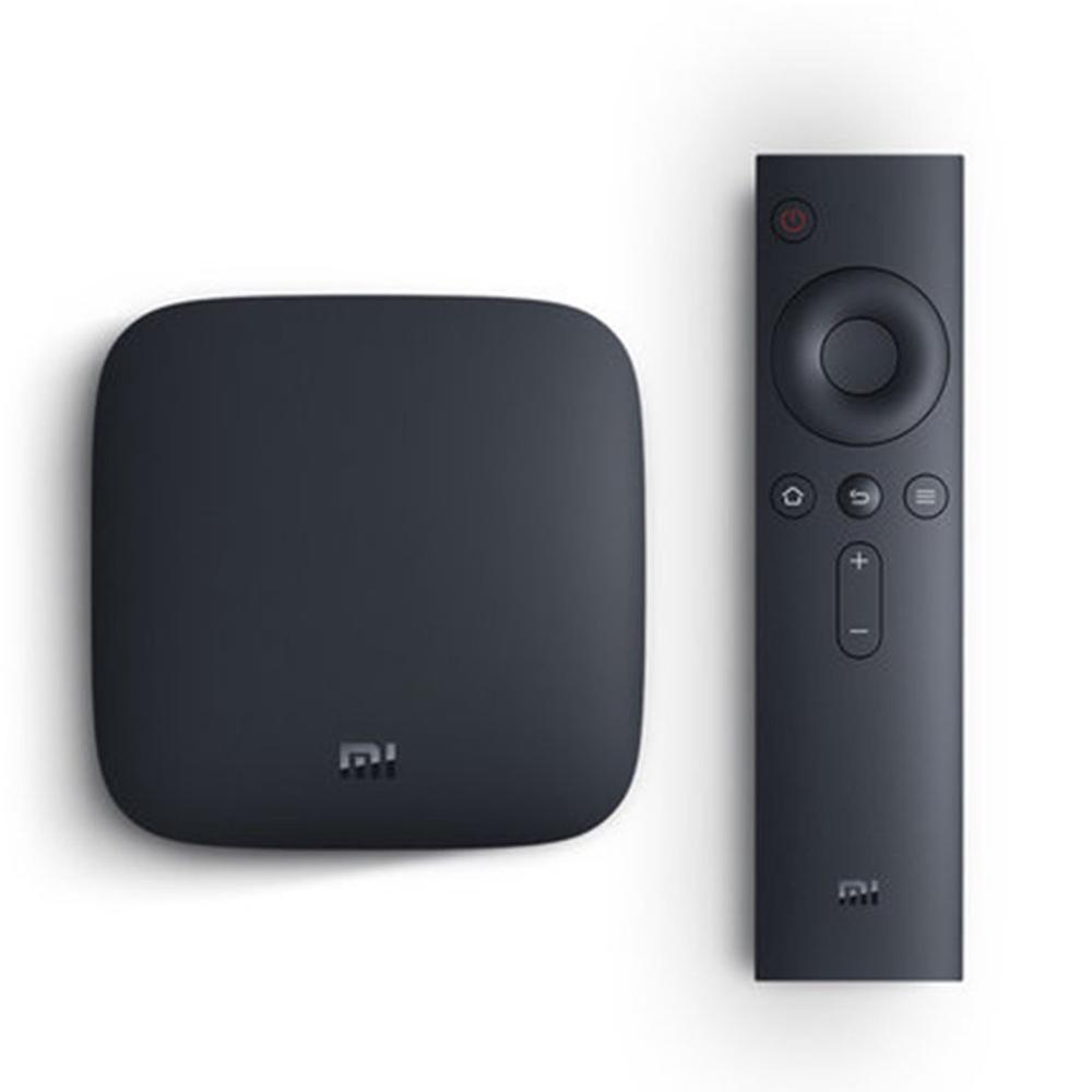 Xiaomi Tv mi Box 4C Hd Smart Tv Set Top Box Home Wireless Wifi Tv Box Set Top Box Wifi Netflix Youtube Media Player
