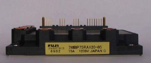 7MBP75RA120-50 7MBP75RA12050 1PC Neue FUJI IGBT-Module freies verschiffen # exp