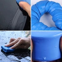 car supplies car wash mud volcanic mud car wash sludge cleaning mud paint surface oxidation layer to fly paint