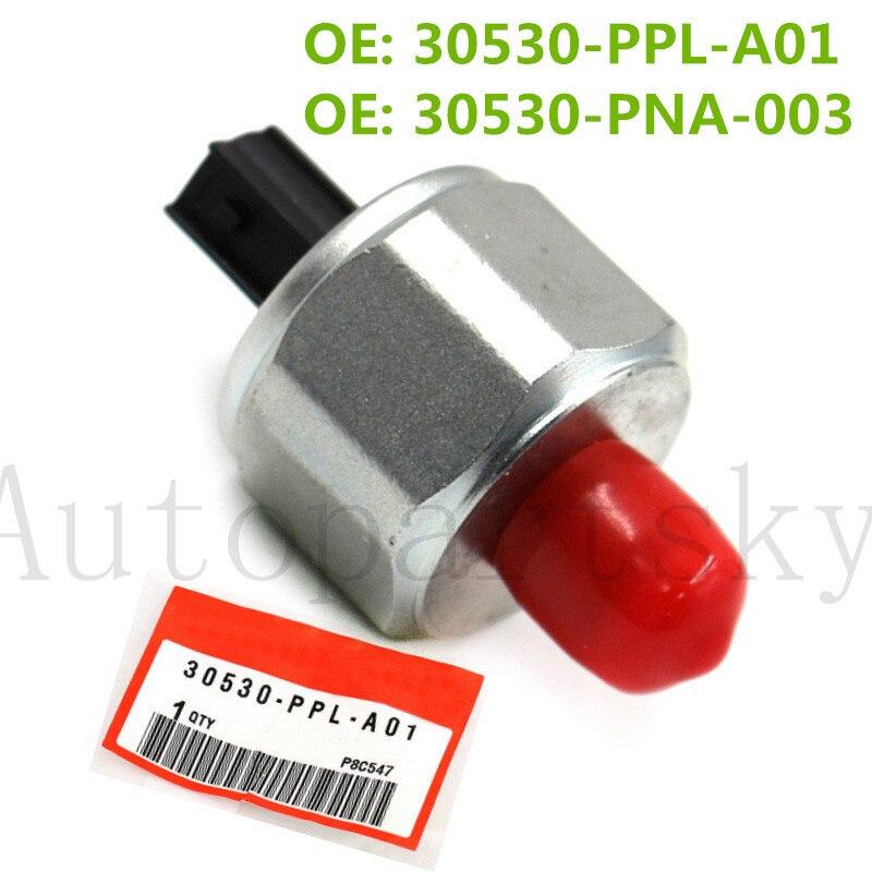 Detonación a Sensor para Honda Accord cívica CRV elemento Acura RDX RSX TSX 30530-PPL-A01 30530PPLA01 30530-PNA-003 30530PNA003
