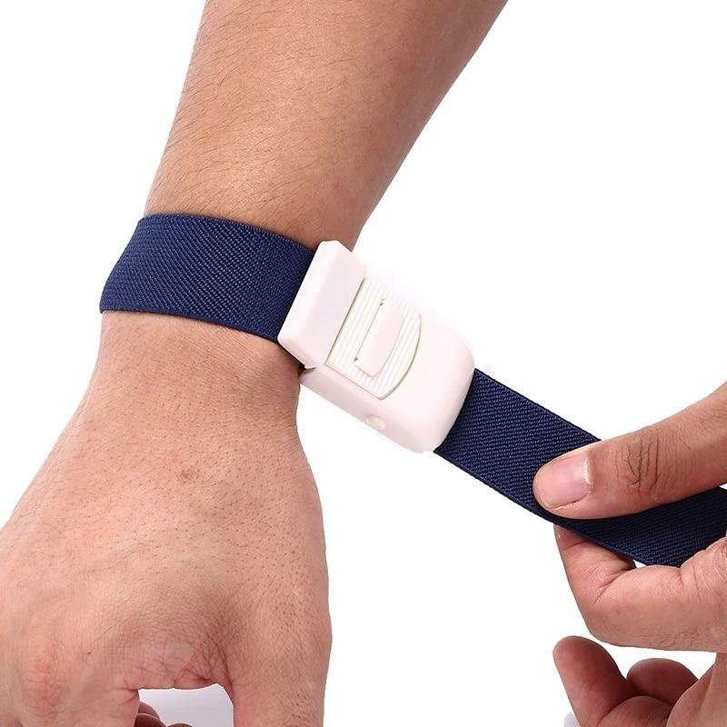 Быстрый медленно выпущенный медицинский парамедический спортивный экстренный фотопластиковый жгут из АБС-пластика медицинский инструмен...