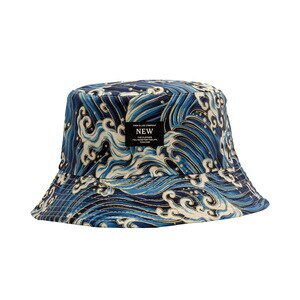 2021 New Fashion Breath of Water Fisherman Hat Double Side Available Sunscreen Cap Outdoor Street Hip Hop Caps Japan Anime