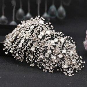Luxury Bridal Hairband