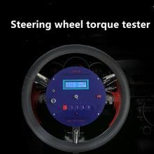 Steering Wheel Parameter Tester Steering Wheel Rotation Torque Tester Steering Angle Torque Angle Tester