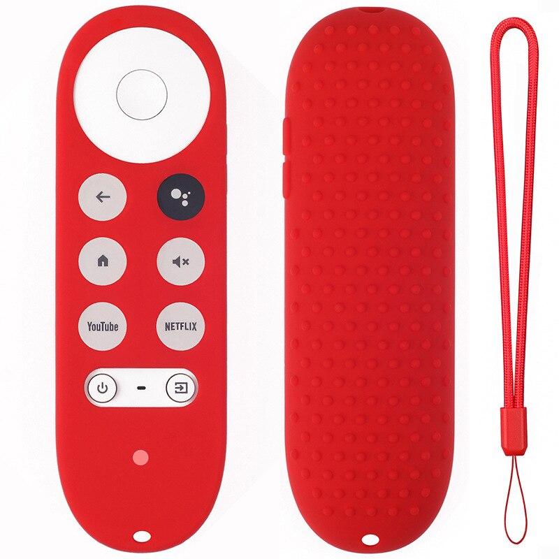 Silicone Remote Controller Soft Silicone TPU Protective Case For Remote Control TV Box Soft Silicone
