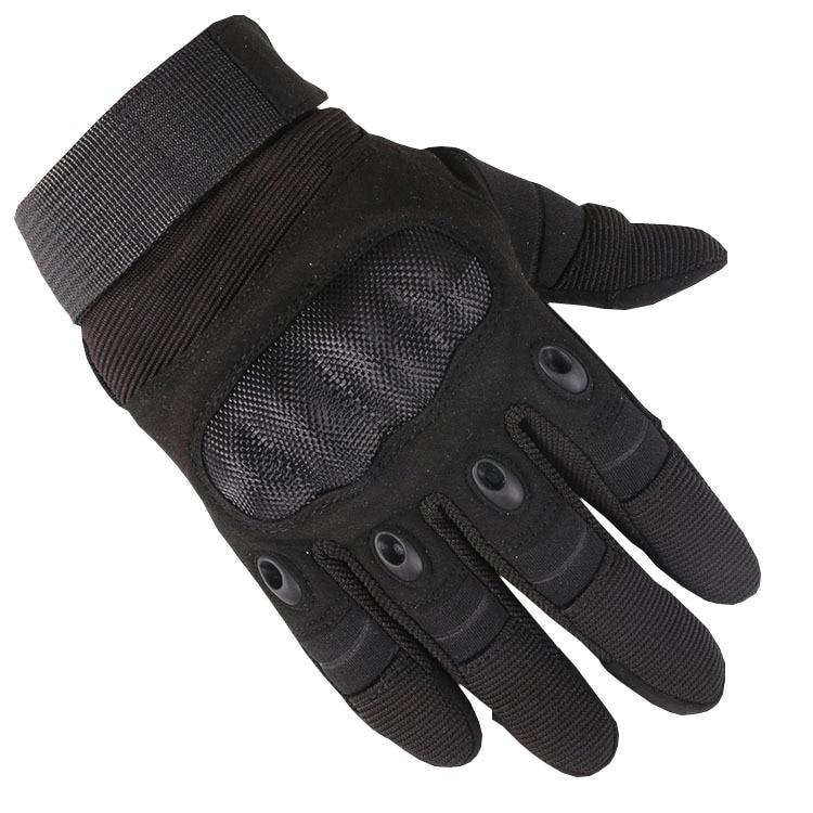 Мотоцикл ветрозащитные уличные перчатки анти-скольжение тактические перчатки Для Мужчин's Мотокросс Велоспорт перчатки в Военном Стиле