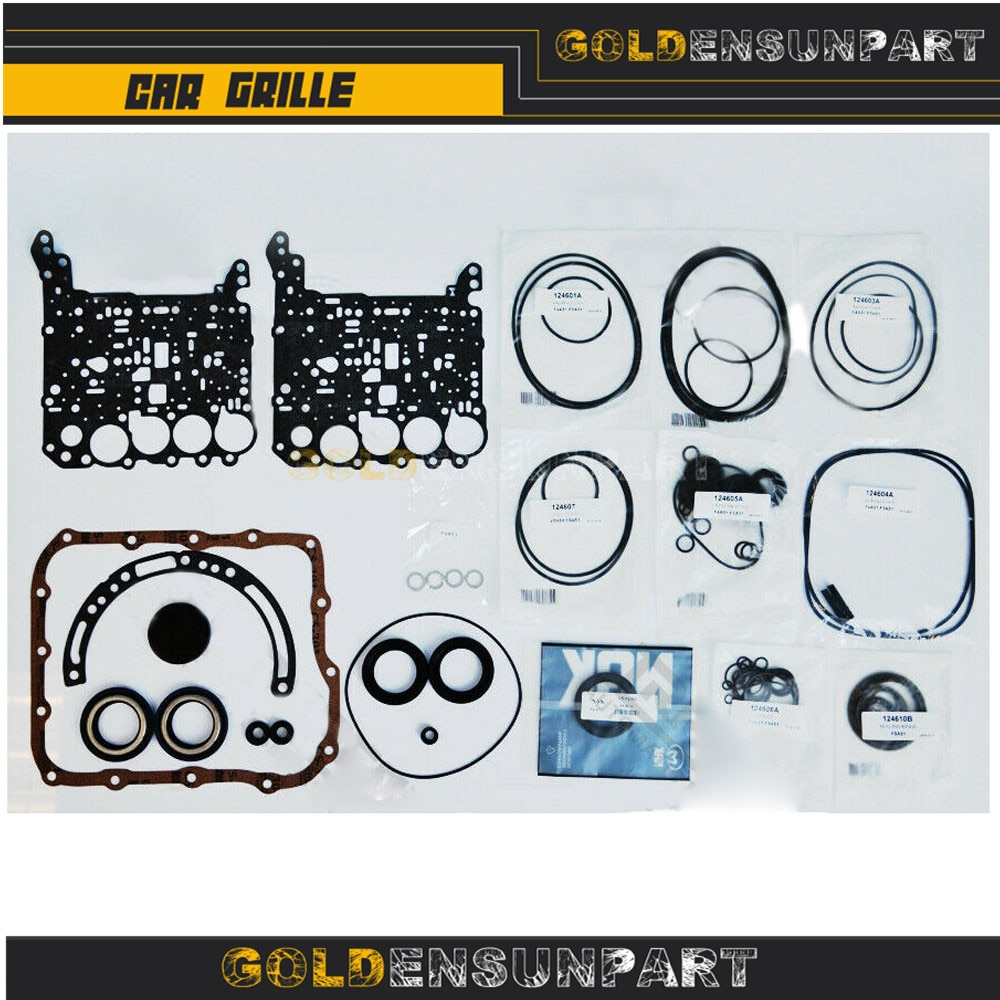 F4A51, F5A51 Auto transmission overhaul kit
