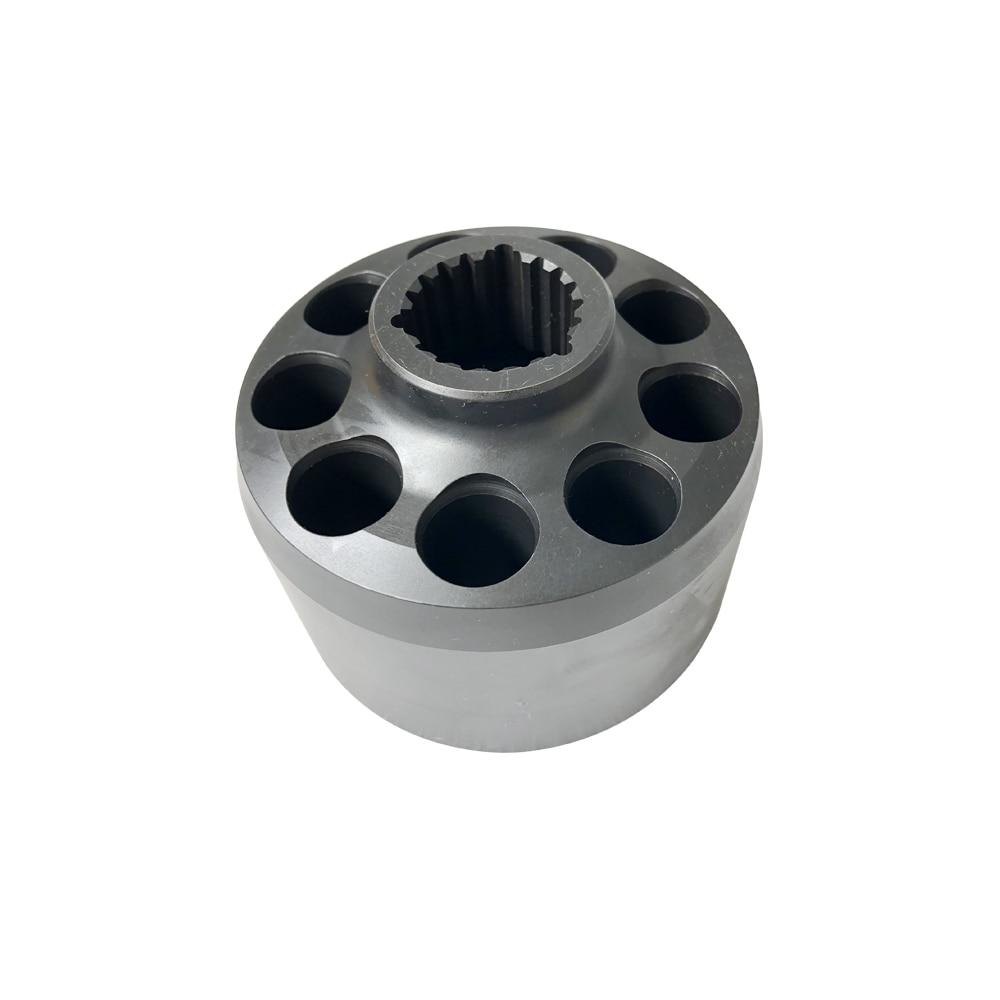 اسطوانة كتلة عدة إصلاح مضخات الوقود A10VO60 مكبس قطع غيار المضخة إصلاح أو إعادة تصنيع ريكسروث مضخة زيت هيدروليك