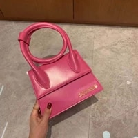 2021 new j series double loop handle women shoulder crossbody underarm bag fashion designer office lady tote purse