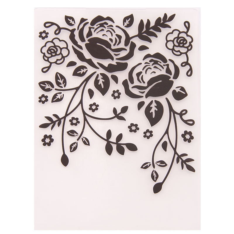 2019 turtle leaves plastic embossing folders for diy scrapbooking photo album paper card making crafts Blooming Flower Plastic Embossing folders Background Template for DIY Scrapbooking Crafts Making Photo Album Card Holiday Decor