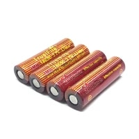 trustfire imr 18650 2000mah 3 7v li ion high drain rechargeable battery lithium effective capacity batteries