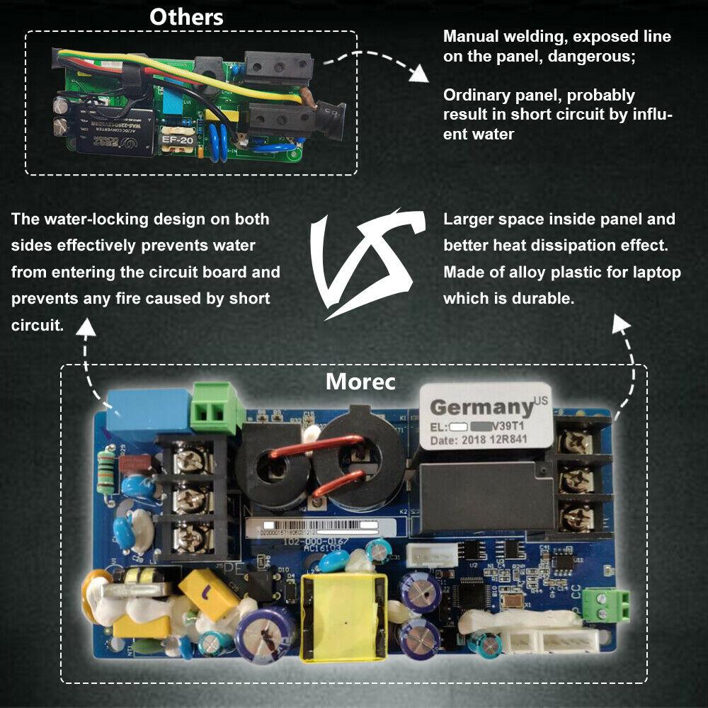 Type 1  EV Portable Electric Vehicle Charger Level 2 32Amp EVSE , CEE Plug 220V-240V Holder Car Charging Cable,SA-E J1772 enlarge
