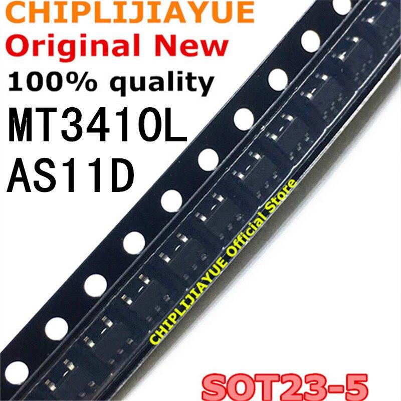 10 шт. MT3410L AS11D SOT23 MT3410 AS1SD SOT-23 AS15D SOT23-5 SOT SMD новый и оригинальный микросхема IC