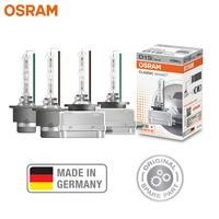 OSRAM D1S D2S D3S D4S 66140 66240 66340 66440 CLC Xenon HID CLASSIC Original Car Xenon Headlight 4200K Standard White Light, 1x