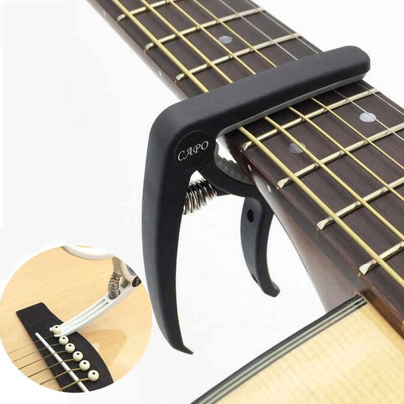 full pack aiersi 21 inch soprano spruce mahogany ukulele with gecko dolphin pineapple design ukelele guitar with bag tuner capo Plastic Guitar Capo for Acoustic Electric Guitars Classic Guitar Capo Ukulele Capo with Bridge Pin Puller