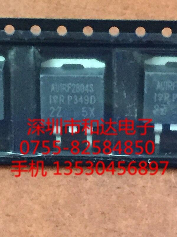 5pcs AUIRF2804S TO-263