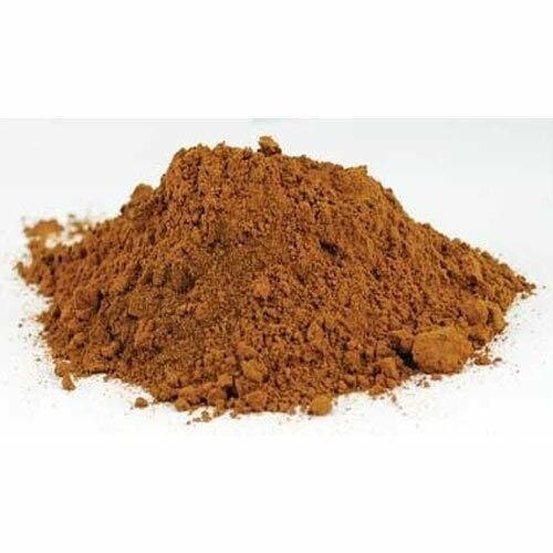 500g de corteza de Pygeum 30 1 polvo 100% natural, extracto de Pygeum africanum, antiedema, extracto de Prunus Africana
