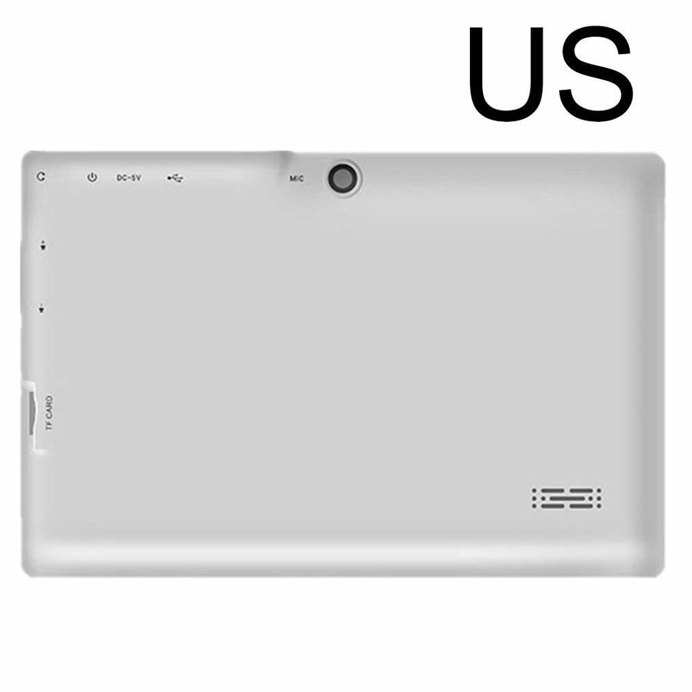 Tablet de negocios Q8 de 7 pulgadas Windows 512 + 8G, Tablet Pc ligera y Ordenador 2 en 1, tableta de entretenimiento