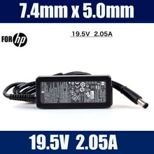 Original For HP Mini 2140 5101 5102 Netbook laptop power supply AC adapter charger 608423-002 609938