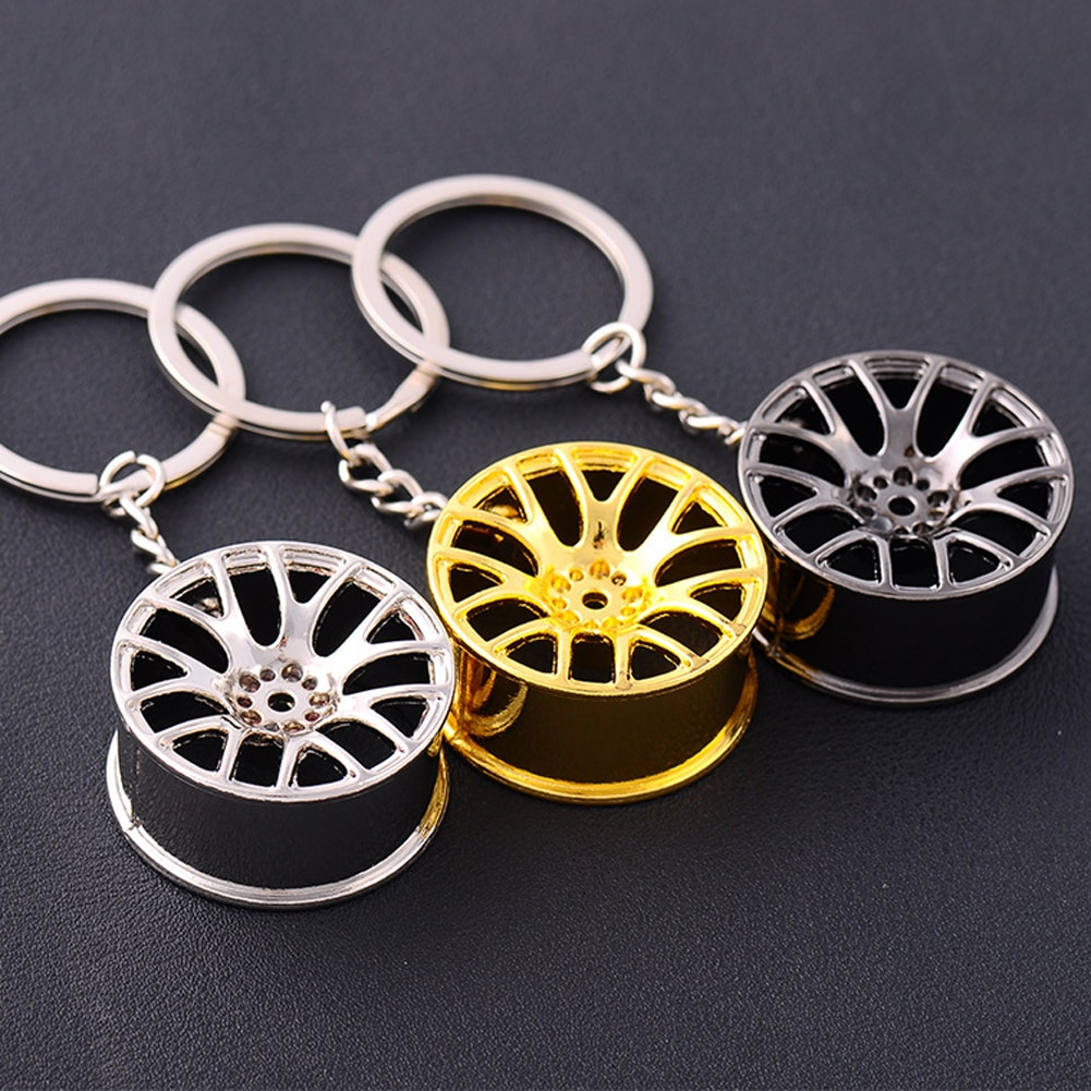Заводская цена, прочные автомобильные запчасти, брелок, мотор, втулка, клапан, поршневой двигатель, поворотный брелок, кольцо для ключей, опт...