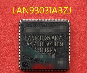 100% новая бесплатная доставка LAN9303IABZJ LAN9303-ABZJ QFN56