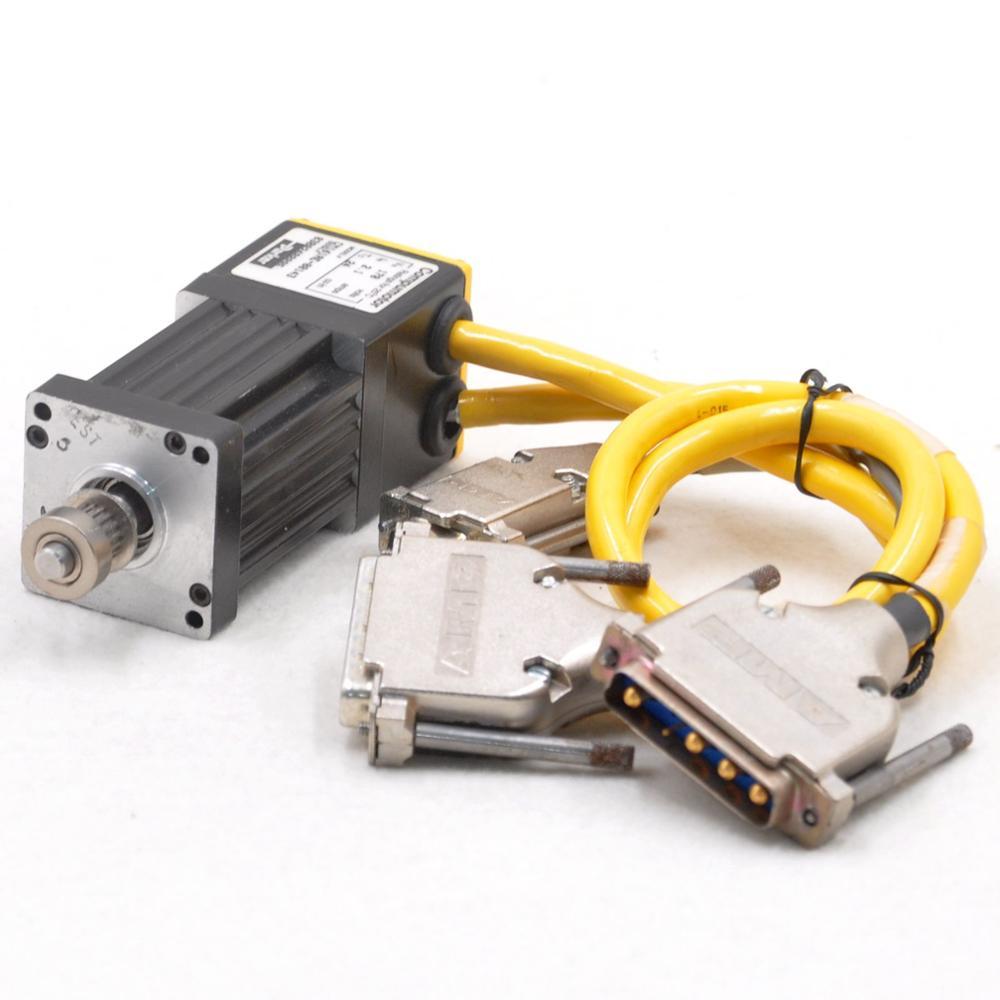 Parker CM161AE-00143 servo motor