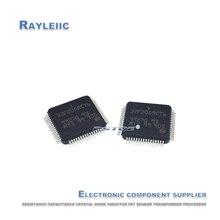 5PCS!!! NEW Original STM32F205RCT6 LQFP-64 STM32F205RC STM32F205 32F205RCT6 LQFP64 32-bit microcontroller In Stock