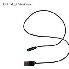 Original DTNO.1 montre câble de charge Uni & versal pour DTN O.I DT28 DT78 DT68 Smartwatch bracelet de Fitness USB chargeur magnétique &