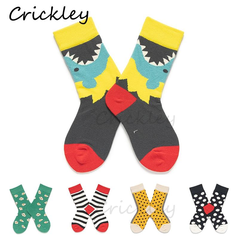 Spring Autumn Fashion Children Socks for Boys Girls High Quality Cotton Multi Pattern Socks Breathable Non Fading Baby Kids Sock